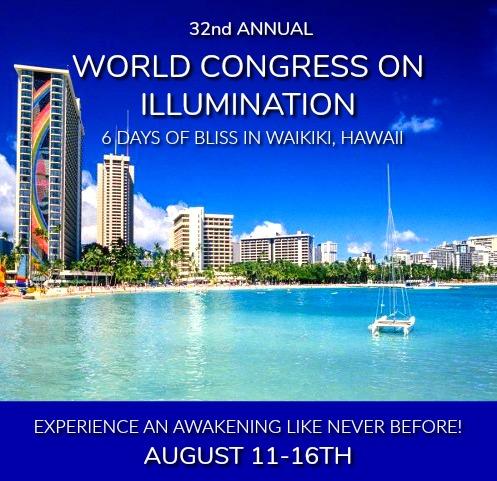 World Congress on Illumination